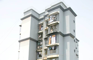 Shanti Apartments Kandivali West