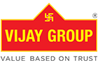 Vijay Group's Logo