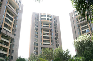 Vijay Enclave Tower 1,2&3 Ghodbunder Road, Thane