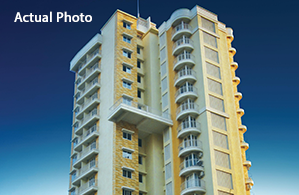 Vijay Residency Tower C&D Ghodbunder Road, Thane
