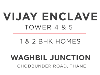 Vijay Enclave's First Mover Opportunity Offer